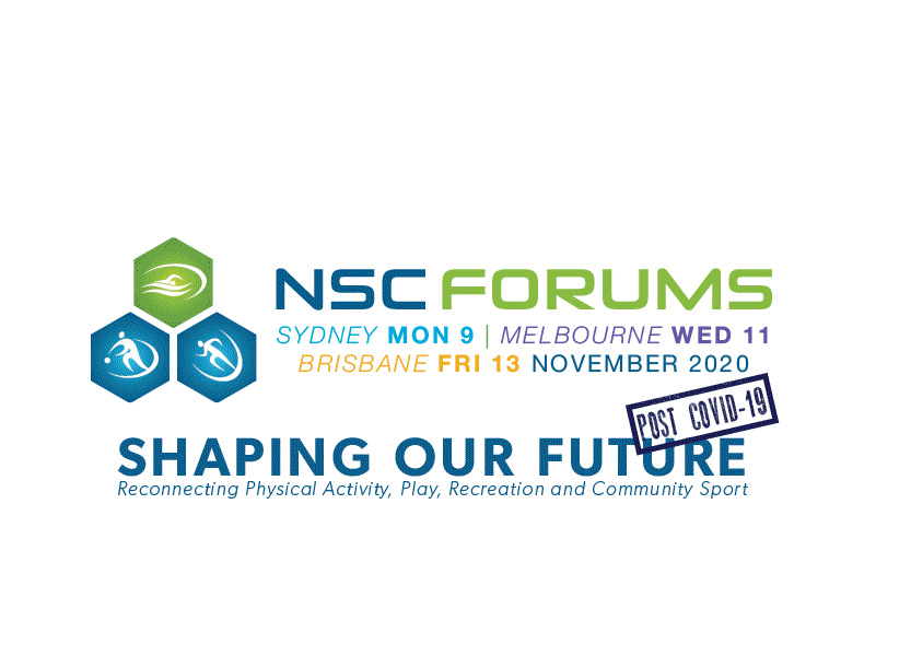 NSC Forum – Brisbane Postponed and Melbourne Changes due to COVID Restrictions